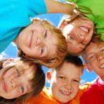 Artikelbild der Kinder-Mutmach-Gruppe