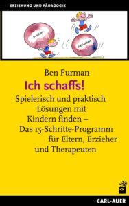"""Cover des Buches """"Ich schaff's!"""