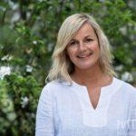 Birgit Darda ist schon seit vielen Jahren Mitarbeiterin der Praxis Pusteblume.