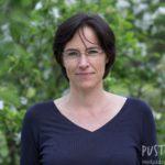 Gesine Herzog ist die Chefin von Projekt Aufwind und Praxis Pusteblume.